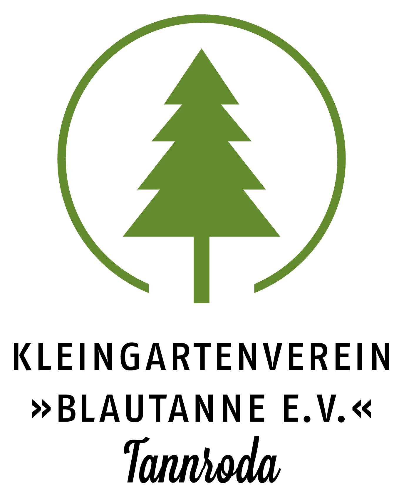 Kleingartenverein »Blautanne e.V.« Tannroda